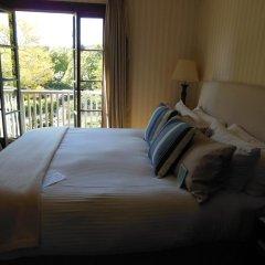 Отель The Country House Inn 3* Стандартный номер с различными типами кроватей фото 3