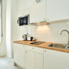 Апартаменты Irundo Zagreb - Downtown Apartments Студия с различными типами кроватей фото 7