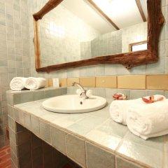Отель Hillburi ванная