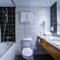 Hotel Don Giovanni Prague 4* Номер категории Эконом с различными типами кроватей фото 3