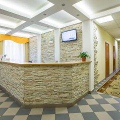 Отель Нео Белокуриха интерьер отеля