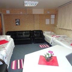 Черчилль Отель Стандартный номер разные типы кроватей фото 2