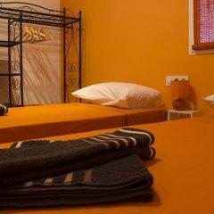 Отель Colors Rooms Валенсия сейф в номере