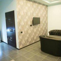 Отель Granada Hotel Армения, Ереван - отзывы, цены и фото номеров - забронировать отель Granada Hotel онлайн интерьер отеля фото 3