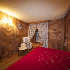Отель La Maison Du Seigneur Ла-Саль комната для гостей фото 2