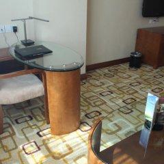 Zhong Tai Lai Hotel Shenzhen 4* Номер Делюкс фото 5