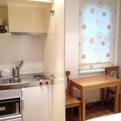 Отель 274 Suites Студия с различными типами кроватей фото 6