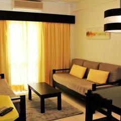 Отель CALEMA Монте-Горду комната для гостей фото 2