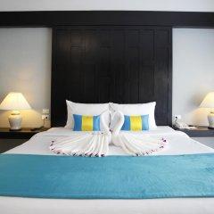 Отель Diamond Cottage Resort And Spa 4* Улучшенный номер