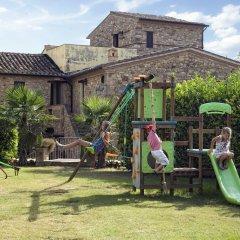 Отель Agriturismo Acquacalda Монтоне детские мероприятия