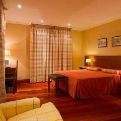 Отель Lusso Infantas комната для гостей фото 7