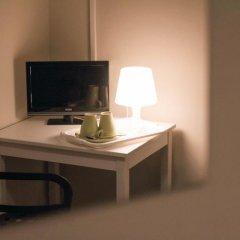 АХ отель на Комсомольской 2* Номер Эконом разные типы кроватей (общая ванная комната) фото 8