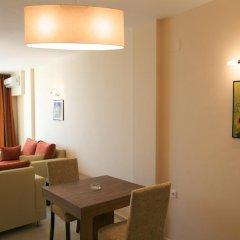 Briz - Seabreeze Hotel комната для гостей фото 10