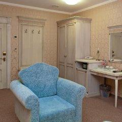 Гостиница Троя Вест 3* Студия с различными типами кроватей фото 13
