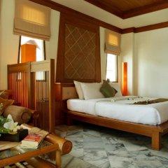 Отель Railay Bay Resort and Spa 4* Коттедж Делюкс с различными типами кроватей фото 22