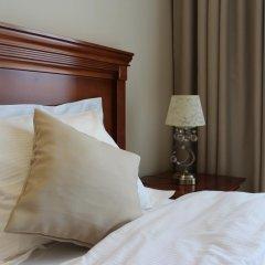 Гостиница Звёздный WELNESS & SPA Стандартный номер с различными типами кроватей фото 9