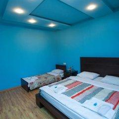 Hotel 4You 3* Стандартный семейный номер с двуспальной кроватью