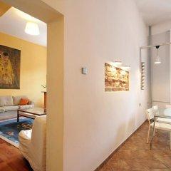 Апартаменты 24W Apartments Rynek интерьер отеля