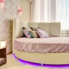 Апартаменты InnHome Апартаменты Улучшенные апартаменты с различными типами кроватей фото 42