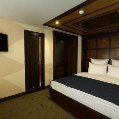 Отель Nairi SPA Resorts 4* Апартаменты с различными типами кроватей фото 5