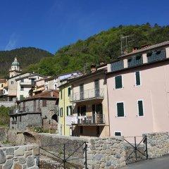 Отель Locanda Da Marco Пиньоне приотельная территория фото 2