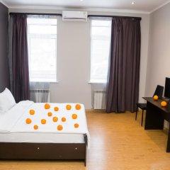 Бутик-Отель Лофт Номер Делюкс с разными типами кроватей фото 6