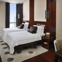 The H Hotel, Dubai 5* Президентский люкс с различными типами кроватей фото 11