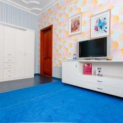 Respect Hotel 3* Люкс с различными типами кроватей фото 40