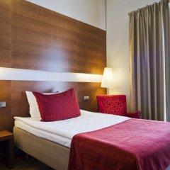 Original Sokos Hotel Vantaa 4* Стандартный номер с различными типами кроватей фото 3