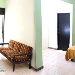 Отель Alor Holiday Resort 3* Стандартный номер фото 4