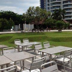 Отель Marsi Pattaya фото 6