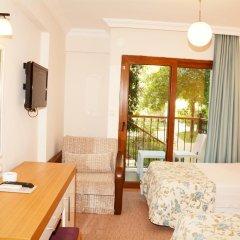 Perdikia Hill 3* Вилла с различными типами кроватей фото 4