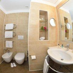 Отель Carlyle Brera 4* Стандартный номер с различными типами кроватей фото 14