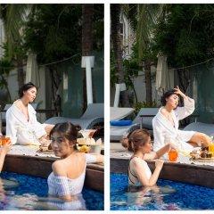 Отель Baraquda Pattaya - MGallery by Sofitel Таиланд, Паттайя - 3 отзыва об отеле, цены и фото номеров - забронировать отель Baraquda Pattaya - MGallery by Sofitel онлайн детские мероприятия