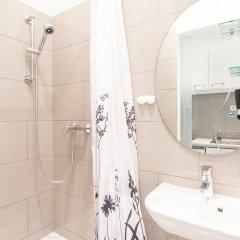 Апартаменты Royal Resort Apartments Westbahnhof Vienna Вена ванная