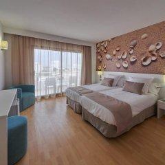 Отель BQ Can Picafort 3* Стандартный номер с различными типами кроватей фото 2