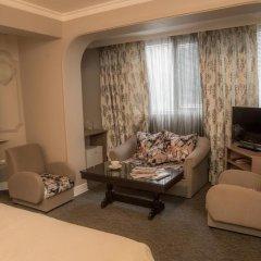 Отель Атлантик 3* Номер Делюкс с различными типами кроватей фото 17