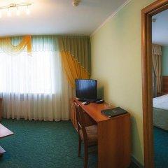 Гостиница Авиатор Полулюкс с разными типами кроватей фото 8