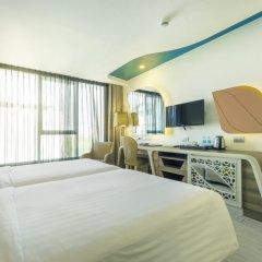Отель Le Tada Parkview 4* Улучшенный номер фото 16