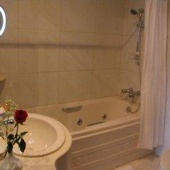 Отель Amman International 4* Улучшенный номер с различными типами кроватей фото 2