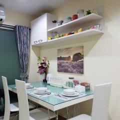 Отель Vacationhome@bkk Стандартный номер фото 24