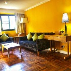 Отель Residence Rajtaevee 3* Стандартный номер фото 5