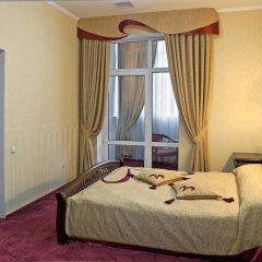 Гостиница Доминик 3* Улучшенный люкс разные типы кроватей фото 2