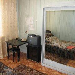 Мини-Отель Центральная удобства в номере