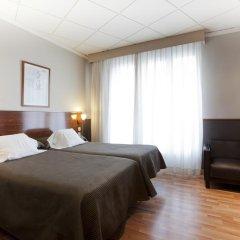 Отель Hostal Venecia Стандартный номер фото 7
