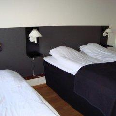 First Hotel Aalborg 4* Стандартный номер с разными типами кроватей фото 2
