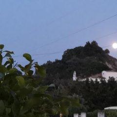 Отель Babis Studios Греция, Аргасио - отзывы, цены и фото номеров - забронировать отель Babis Studios онлайн пляж