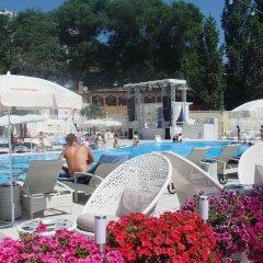Апартаменты VIP Arkadia Apartments бассейн фото 2