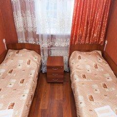 Мини-Отель Миллениум в Центре Номер Эконом с 2 отдельными кроватями фото 5