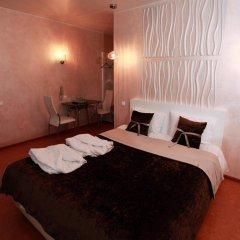 Отель Delight 3* Номер Комфорт фото 5